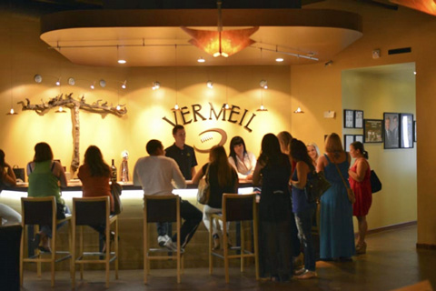 VERMEIL XXXIV カンザスシティ AVENUES BISTRO